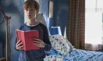 The Book of Henry New Clip Now Available #TheBookofHenry