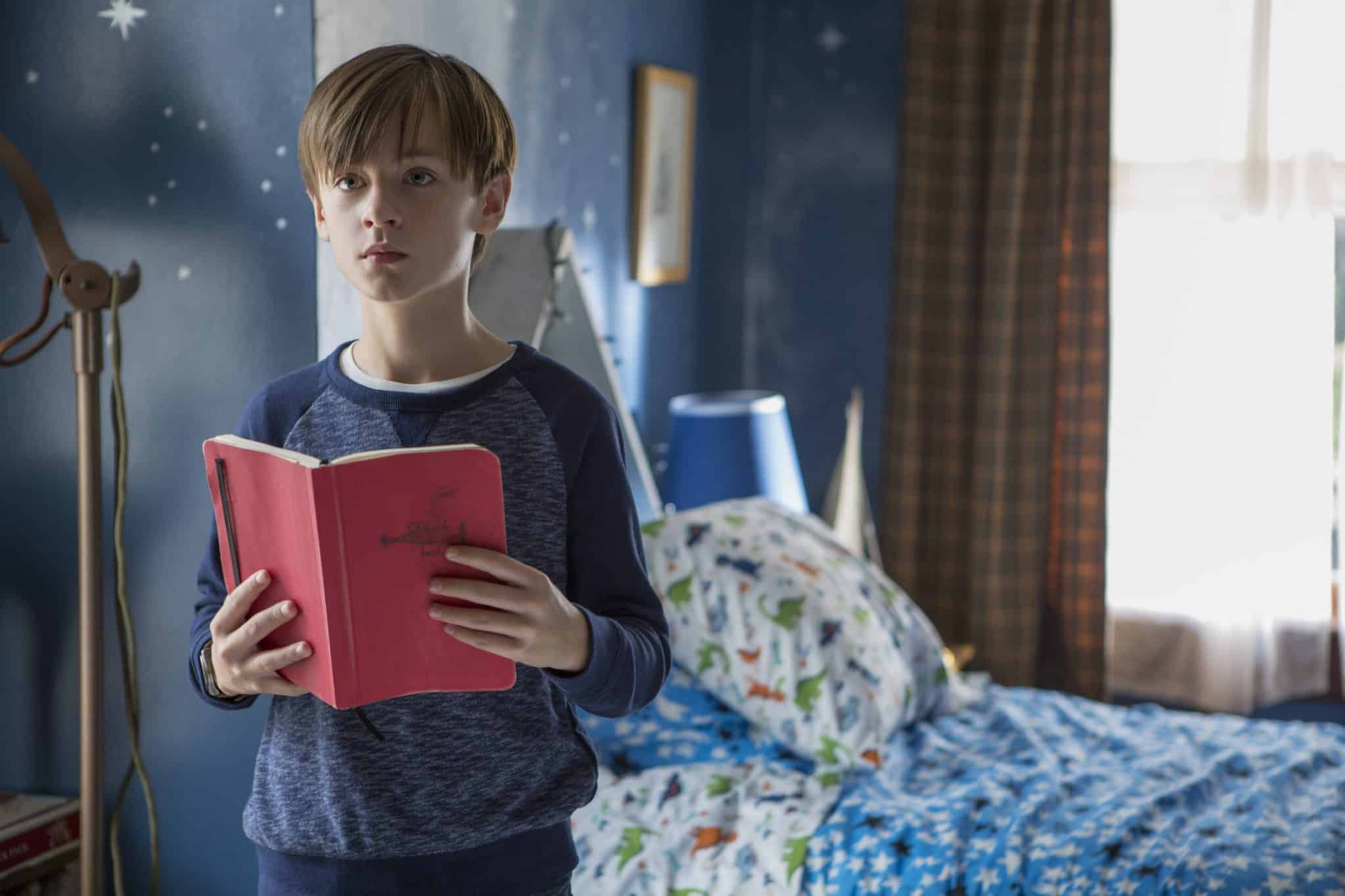 The Book of Henry: New Clips + More! #TheBookofHenry