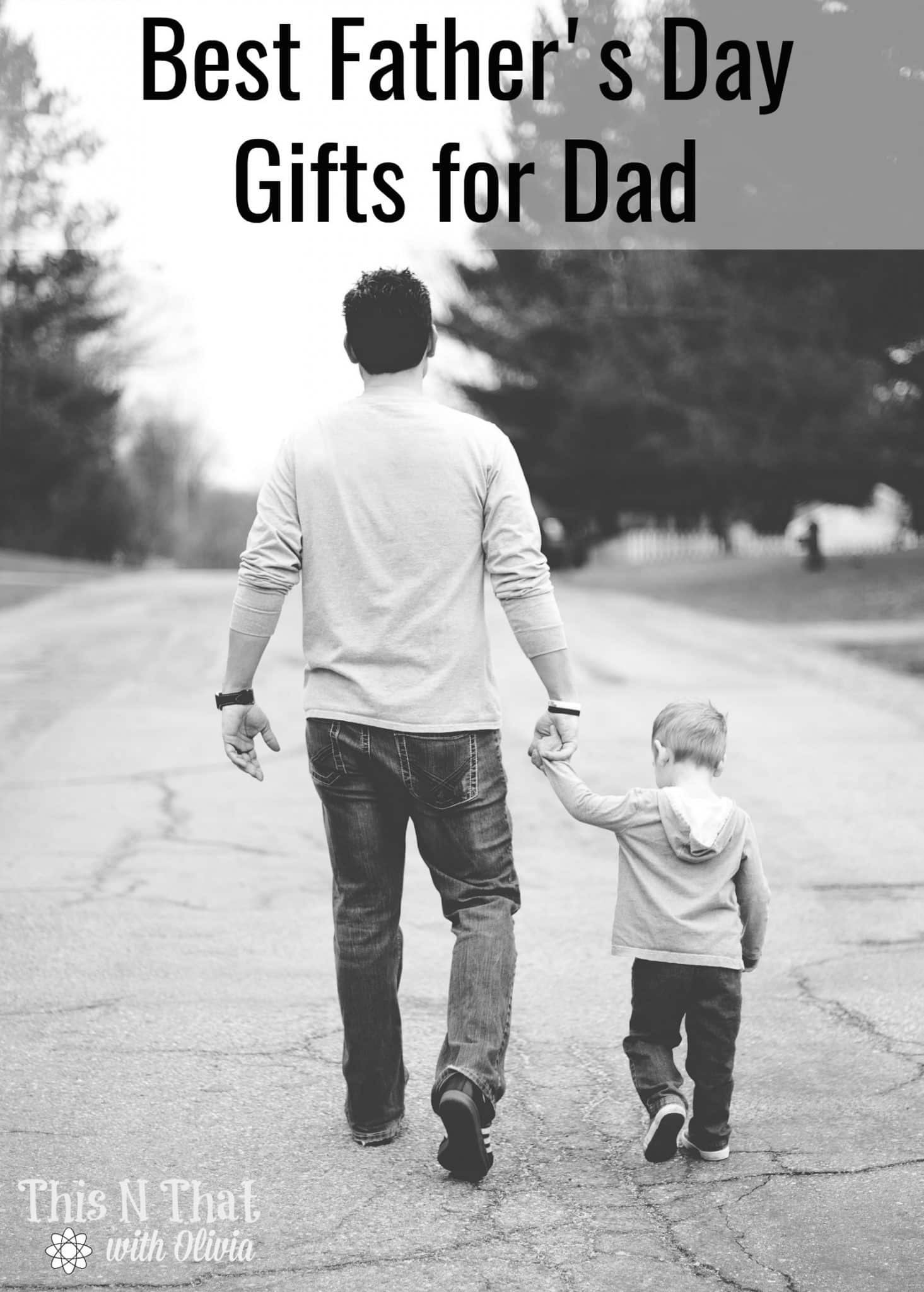 Best Father's Day Gifts for Dad 2017! #FathersDay #THBGG #ad