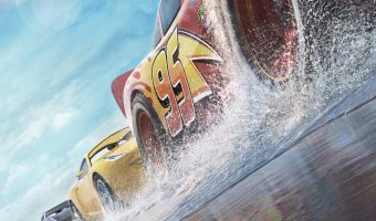 """CARS 3 – """"Build Your Own Race Course"""" Activity Sheets Now Available #Cars3Event"""