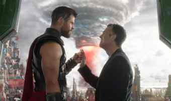 Thor: Ragnarok NEW Trailer + More! #ThorRagnarok