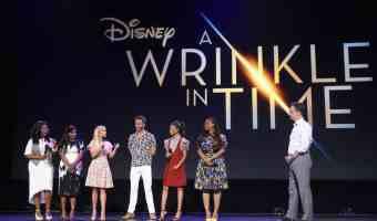 D23 Expo – Disney, Marvel Studios + Lucasfilm Announcements! #D23