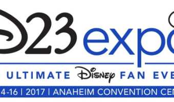 D23 EXPO 2017 – Frozen 2, Incredibles 2, Toy Story 4 + More Announcements! #D23