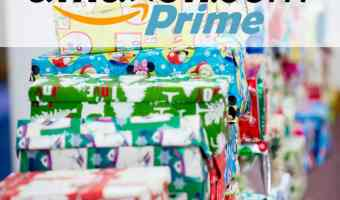 Rockin' The Holidays with Amazon Prime By Your Side