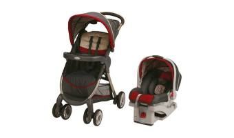 Target: Great Deals on Graco, Motorola + More!!
