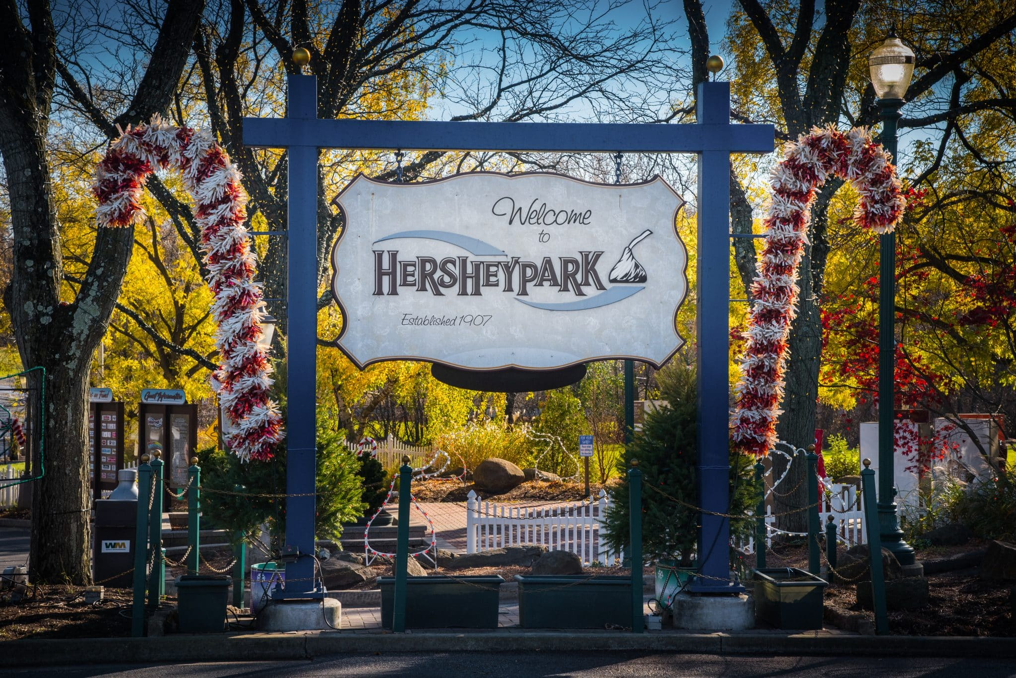 Christmas in Hershey Brings Seasonal Charm to Chocolate Town U.S.A. #HersheyPA