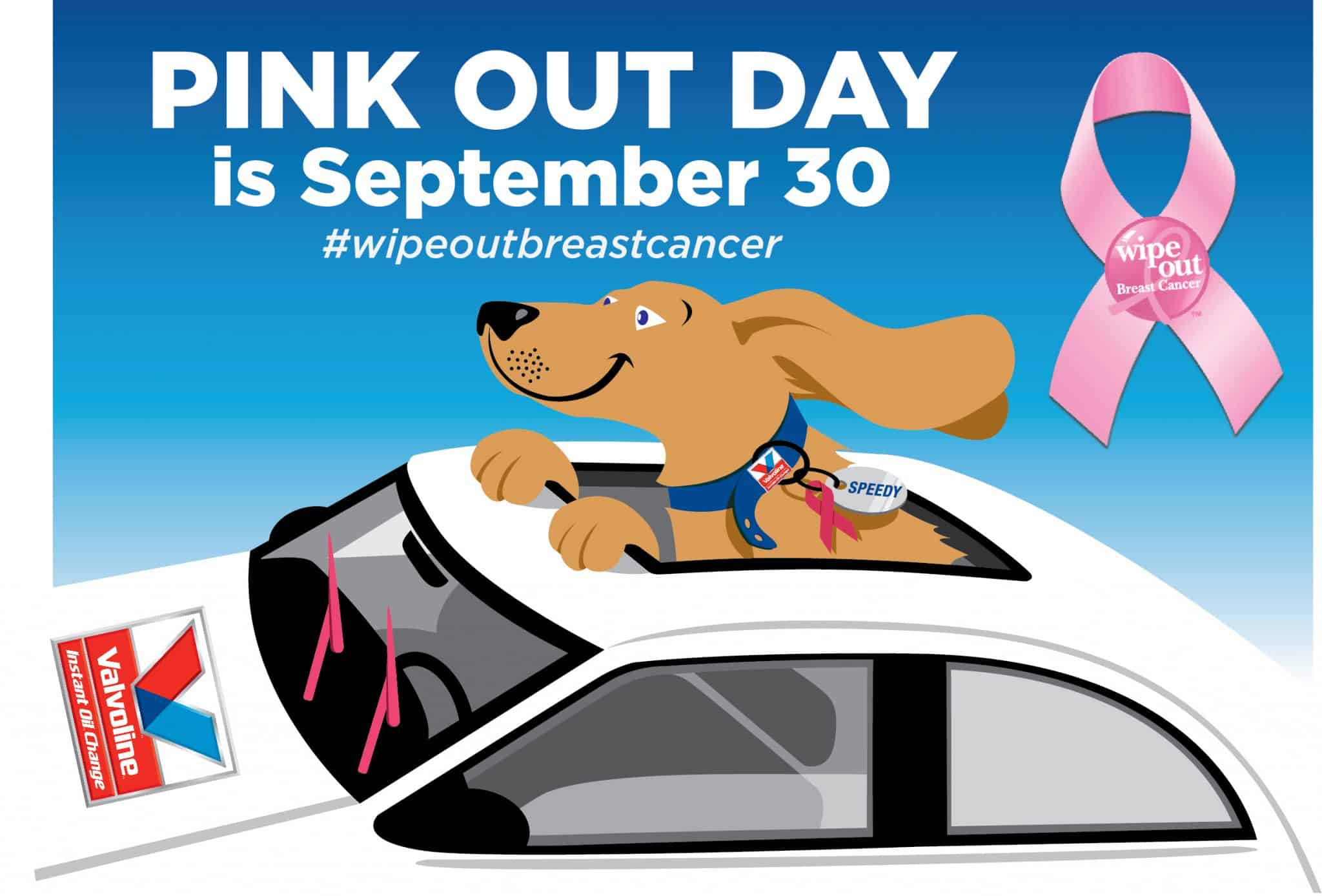 Wipe Out Breast Cancer with VIOC! #WipeOutBreastCancer