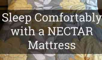 Sleep Comfortably with a Nectar Mattress! @NectarSleep