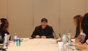 Exclusive Interview with Ron Howard #HanSoloEvent #HanSolo @RealRonHoward