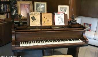 A Tour of Walt Disney's Office + A Peter Pan Scavenger Hunt #PeterPanBluray #HanSoloEvent