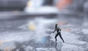"Marvel's Ant-Man and The Wasp Featurette ""Who Is The Wasp"" #AntManandtheWasp"
