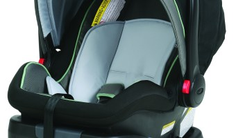 FREE Graco® SnugLock™ Infant Car Seat Base Offer from Graco! (Ends 12/31/18) @GracoBaby