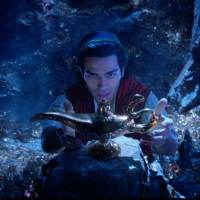 ALADDIN – Teaser Trailer & Poster Now Available!!!