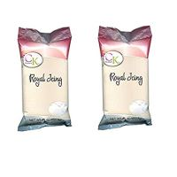 CK Products White Royal Icing Mix, 1lb/2 Pack