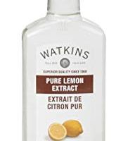 Watkins Pure Lemon Extract, 11 Ounce(Packaging may vary)