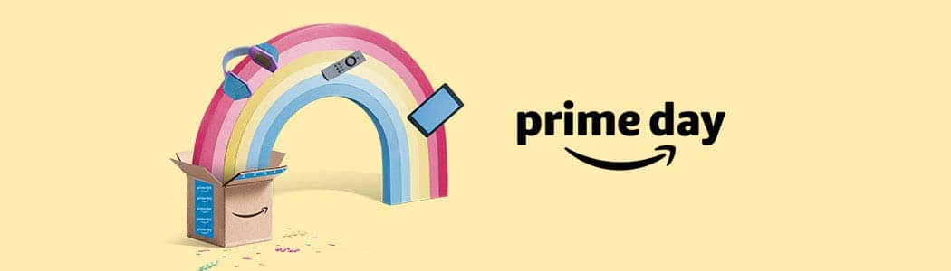 Amazon Prime Day is July 15-16, 2019 -- Here's How to Get Ready!
