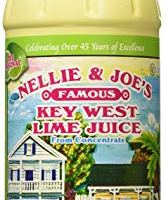 Nellie & Joe Key West Lime Juice - 16 oz - 3 pk