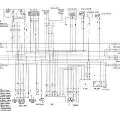 wiring diagram for the dr350 s 1990 and later models canada usa rh thisoldtractor com gsxr 600 wiring diagram peterbilt wiring diagram [ 3280 x 2545 Pixel ]