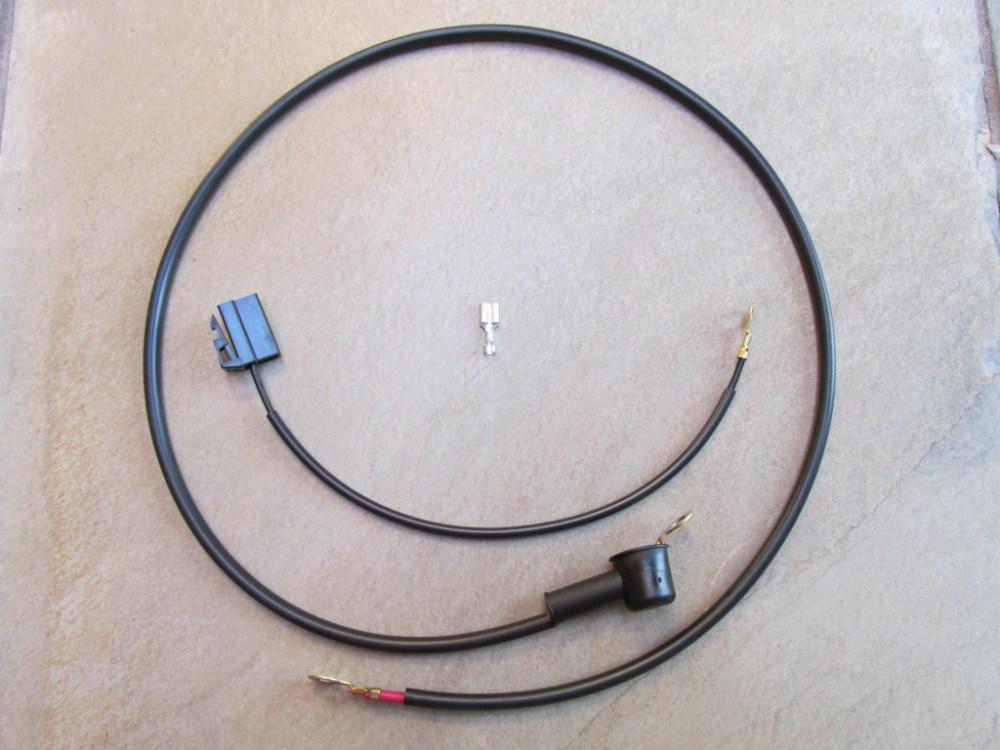 medium resolution of alternator wiring harness 10 75 alt harness moto guzzi parts 2003 jetta wiring harness alternator alternator