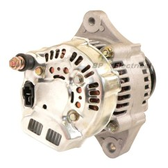 Kubota D1105 Alternator Wiring Diagram Buck Boost Transformer Conversion Loop Frames Moto Guzzi Topics Gregory 40 Amp