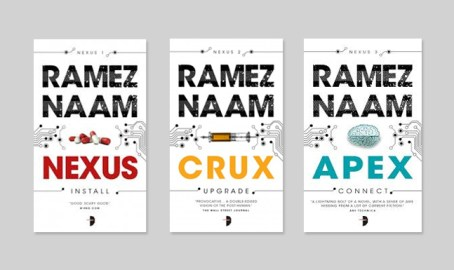 Book Review: The Nexus Trilogy
