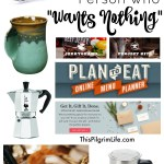 Unique Gift Ideas For The Person Who Wants Nothing This Pilgrim Life