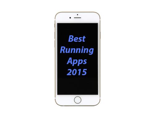 Best Running Apps 2015