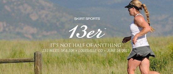 Skirt Sports 13er