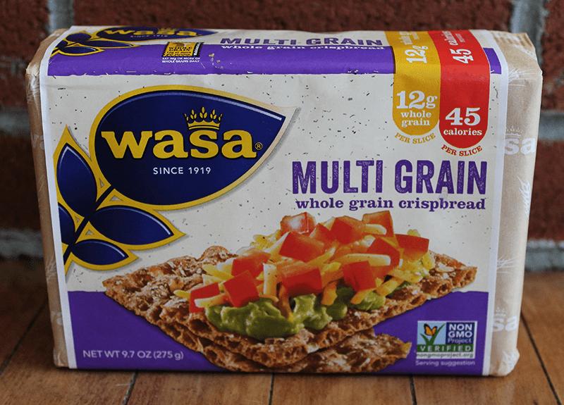 Wasa Cripsbread Package