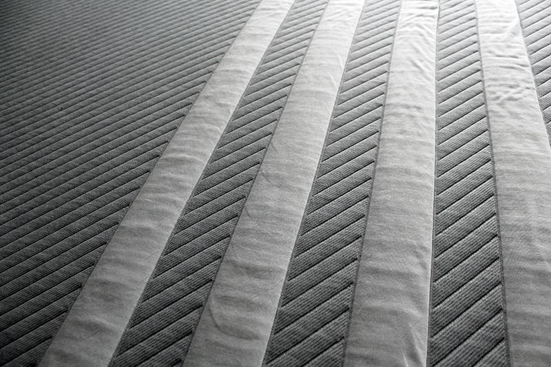 Leesa Mattress Surface Texture