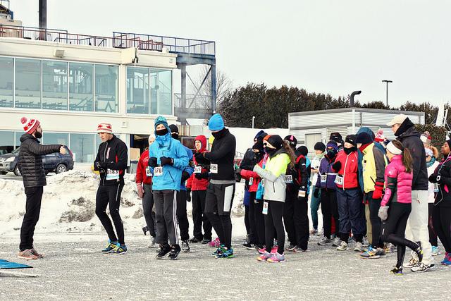 MEC Ottawa Race 1 Pre-race