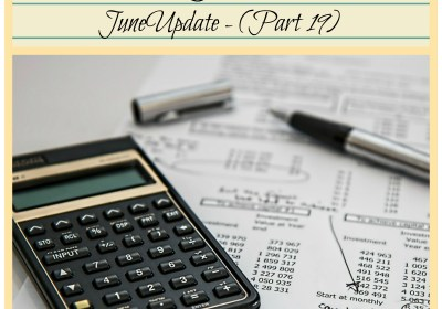 Part 19 June Debt-Free in 3