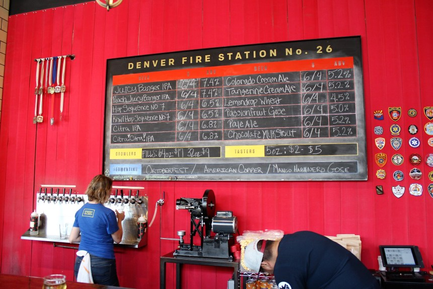 Station 26 Brewing Co.