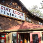 Lariat Lodge Brewing Co.