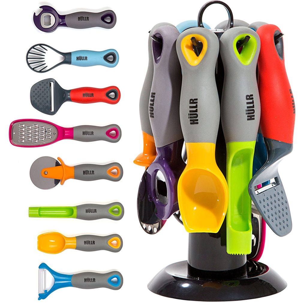 2017 Christmas Gift Guide for the Kitchen Gadget Mommy