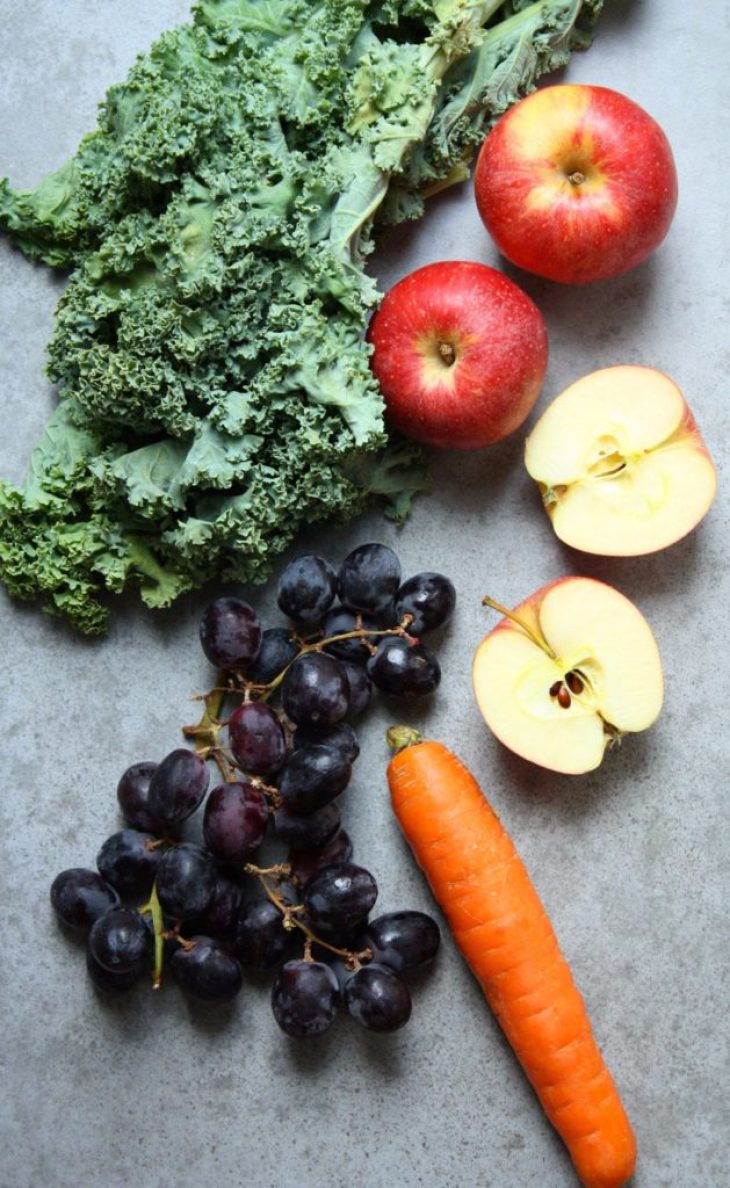 Halloween Brain Mash (aka Cinnamon Kale Applesauce) • This ...