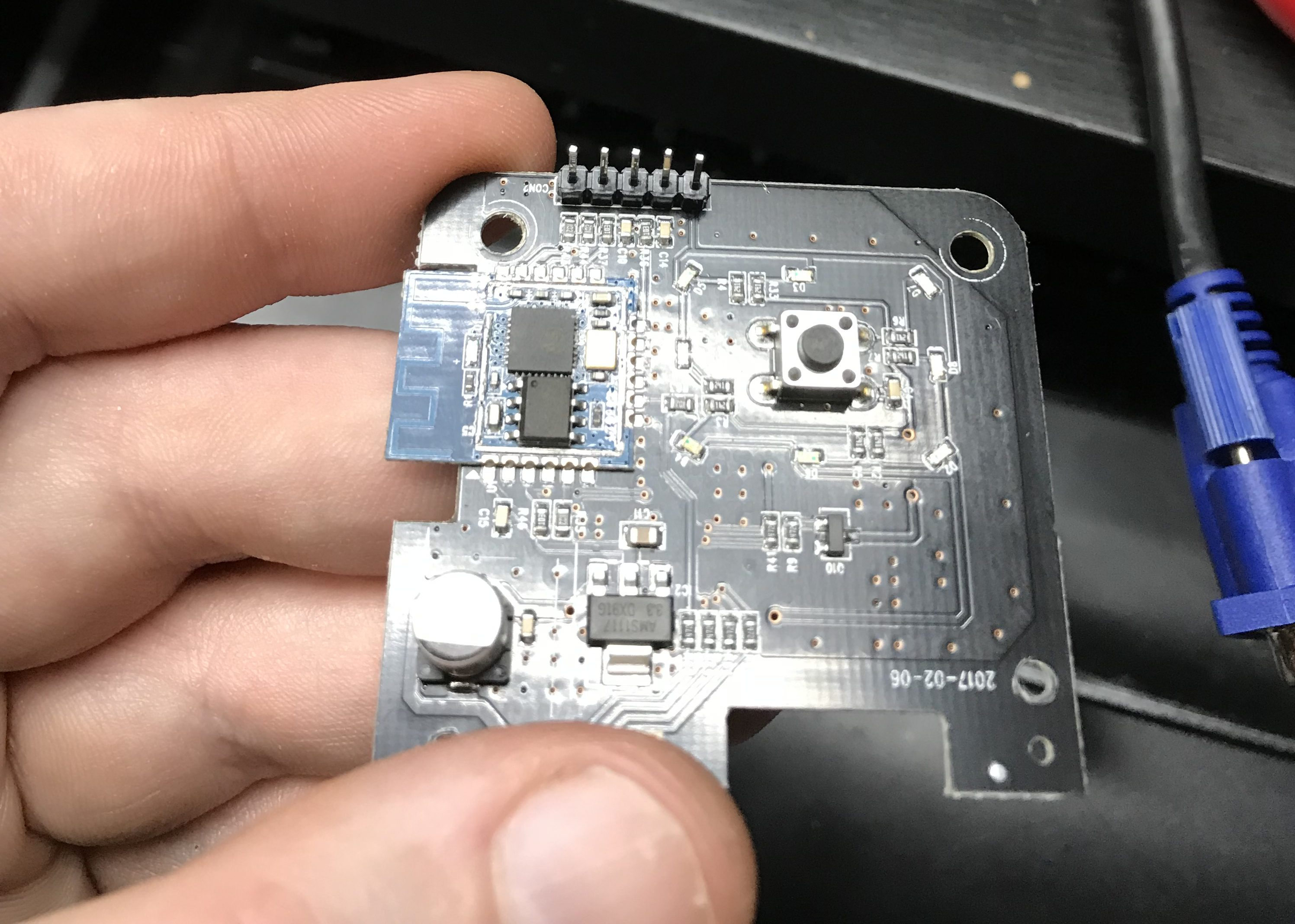 Reprogramming a $30 WiFi Switch with CoogleIOT | This Smart