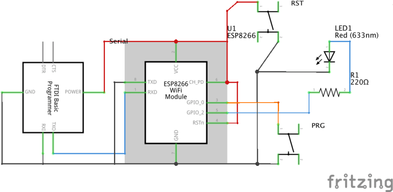 Reprogramming a $30 WiFi Switch with CoogleIOT | This Smart House