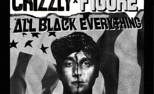 Crizzly Figure All Black Everything Free Download