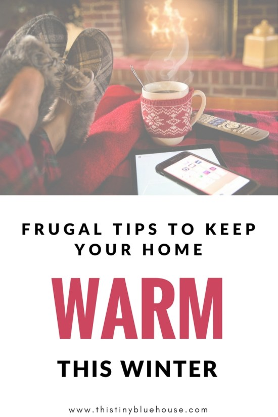 How To Keep Your House Warm And Costs Low This Winter ...