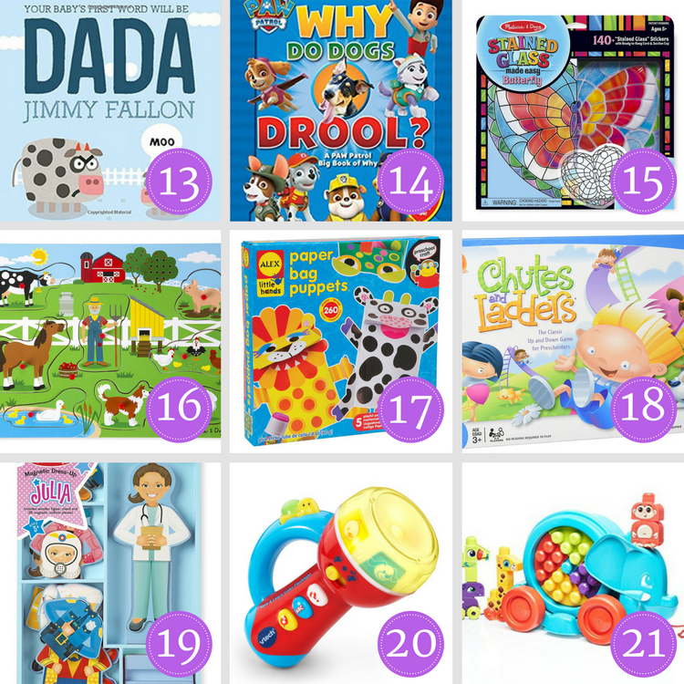 93 Awesome 25 Or Less Christmas Gift Ideas For Kids Of