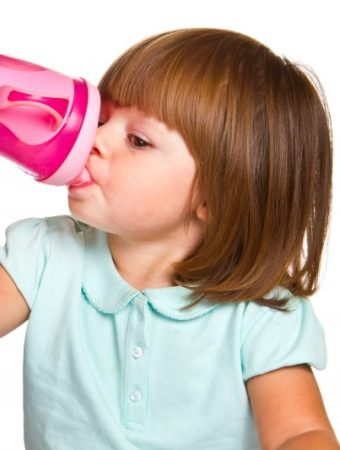 DIY Electrolyte Drink – Homemade Pedialyte For Sick Kids