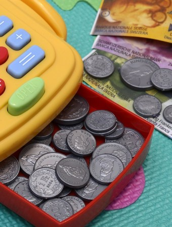 15 Neat Ways To Make Learning About Money Fun
