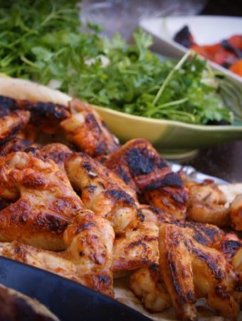 25 Best Mouthwatering BBQ Marinades To Make You a BBQ Pro