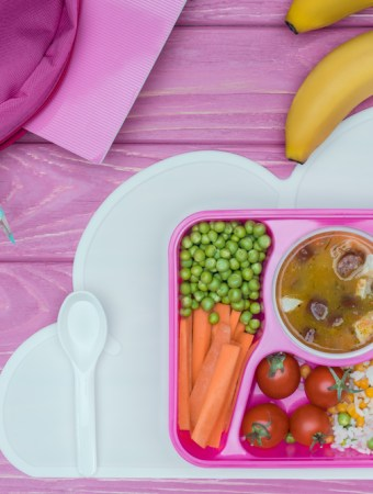 30+ Back To School Lunch Ideas For Kids