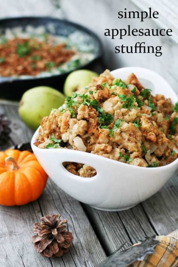 15 Thanksgiving Stuffing Recipes (Part 2)