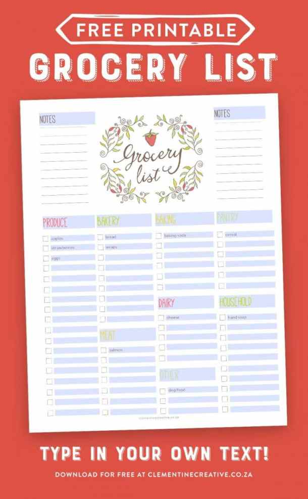 20 Free Budget Printables You Need To Use In 2019 This