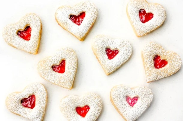 15 Valentines Day Cookie Recipes (Part 2)
