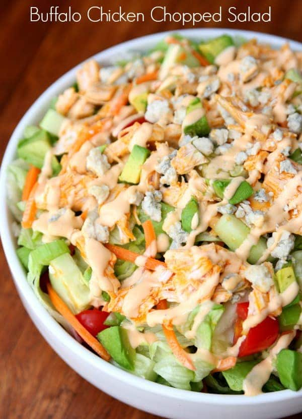 15 Keto Lunch Salad Recipes that are Easy and Healthy