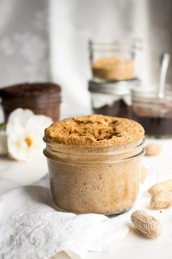 15 Easy and Quick Low Carb Mug Cakes
